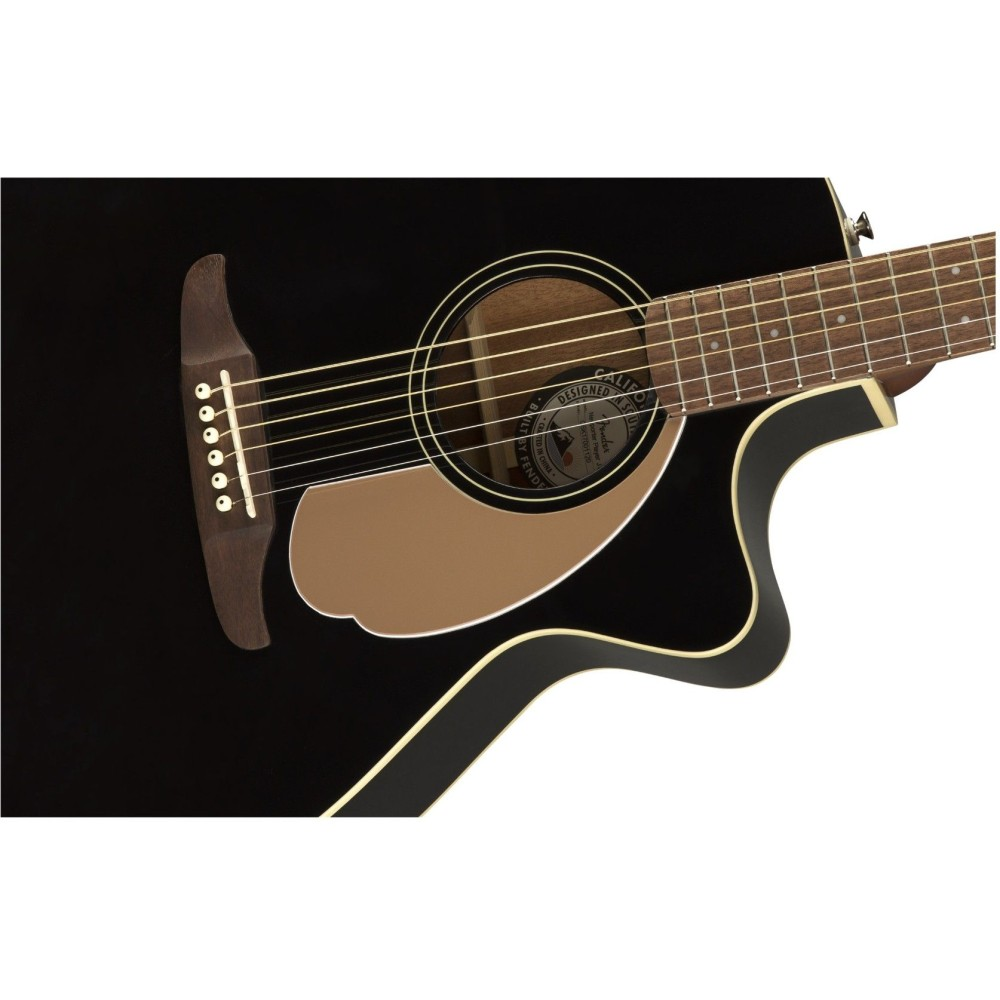 how to play black on acoustic