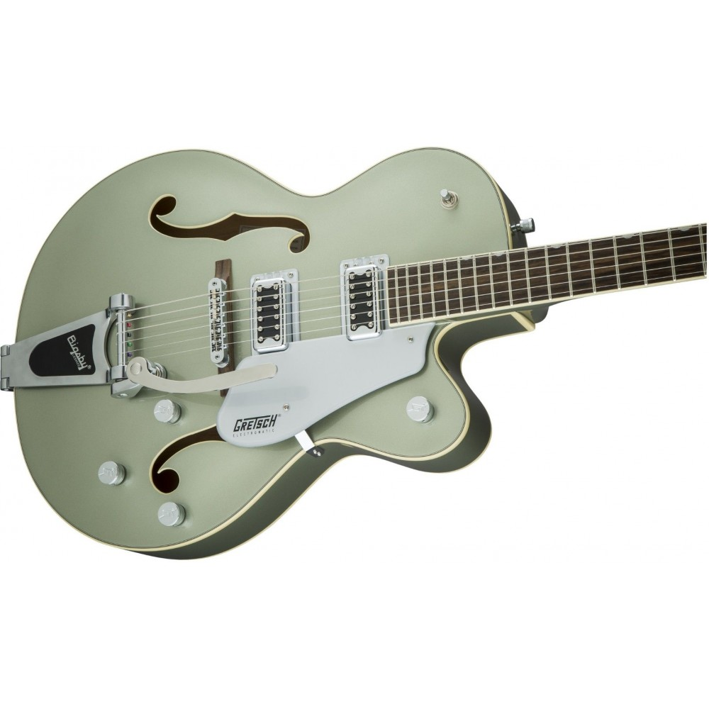 gretsch g5420t electromatic series electric guitar aspen green. Black Bedroom Furniture Sets. Home Design Ideas
