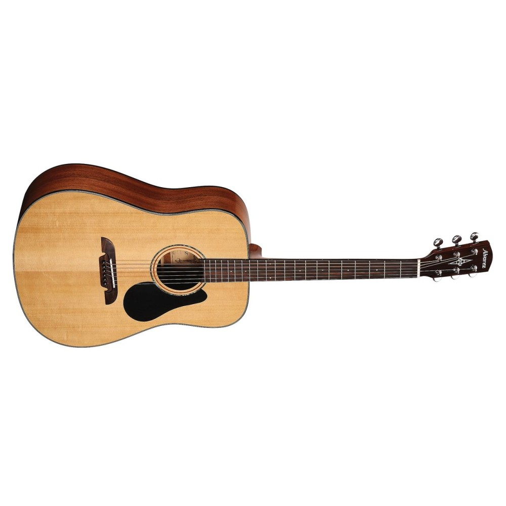 lowest price on alvarez ad30 acoustic guitar natural finish ships free. Black Bedroom Furniture Sets. Home Design Ideas
