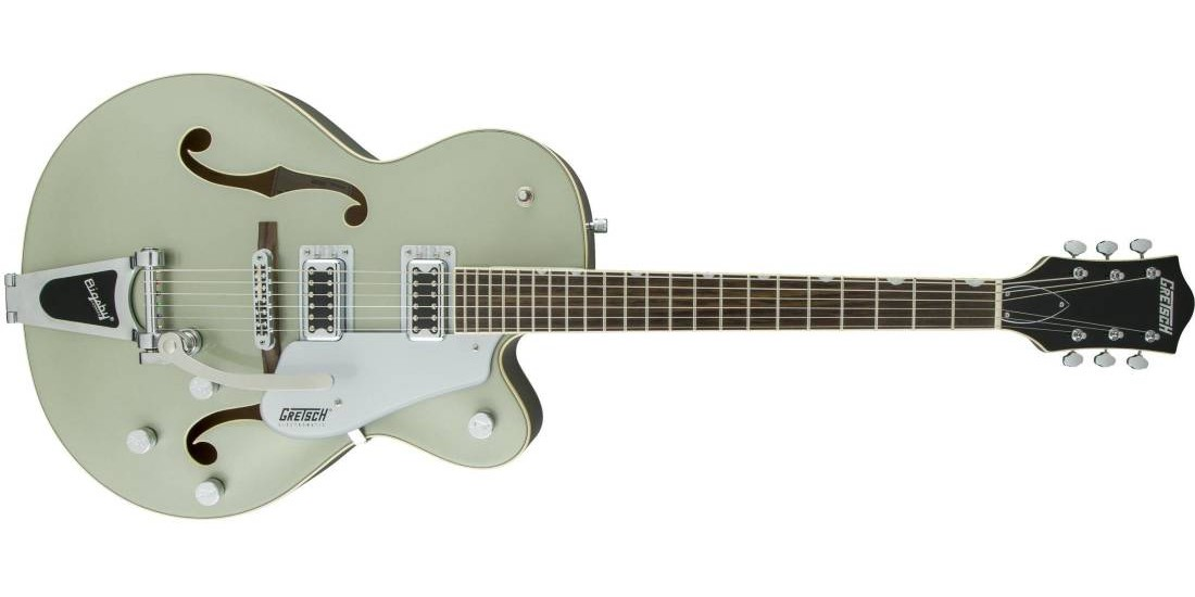 Gretsch G5420T Electromatic Series Electric Guitar Aspen Green Bigsby - Open Box