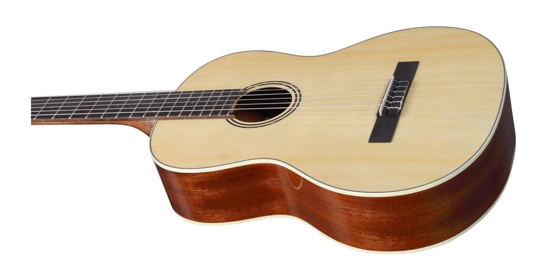 Alvarez RC26 Acoustic Classical Guitar Natural Finish