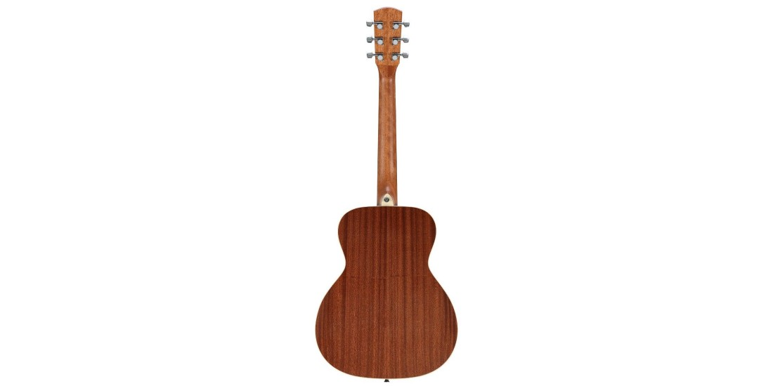 Alvarez RS26 School Series Steel String Short Scale Student Guitar with Gigbag Natural