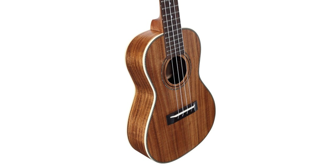 Alvarez RU90CP Regent Concert Ukulele Pack with Tuner and Gigbag