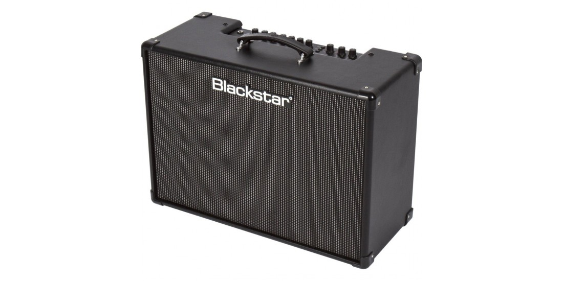 Blackstar IDCORE100 100 Watt Combo 2x10 Electric Guitar Amplifier