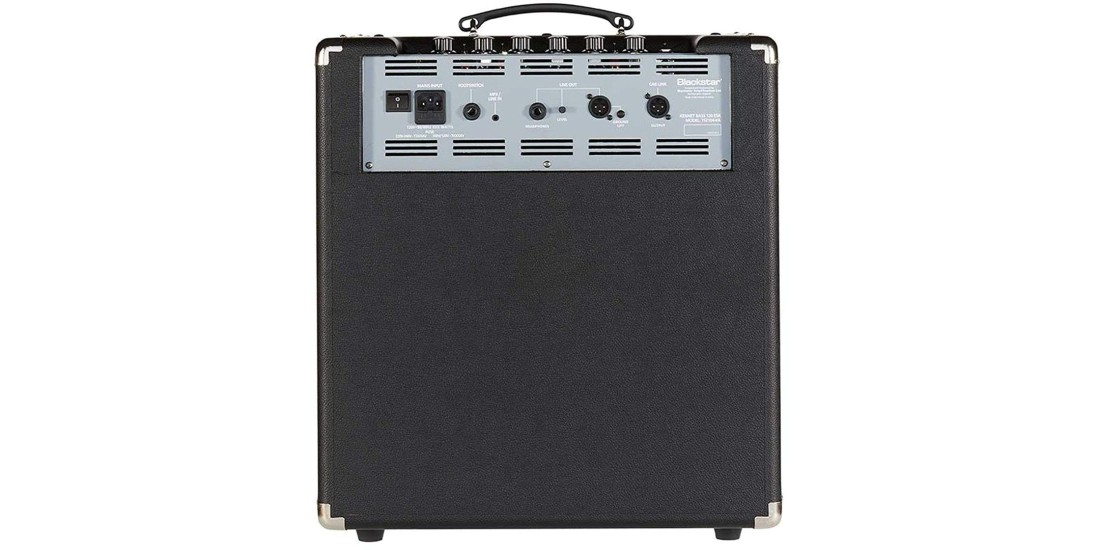 Blackstar BASSU120 120 Watt Bass Guitar Amplifier