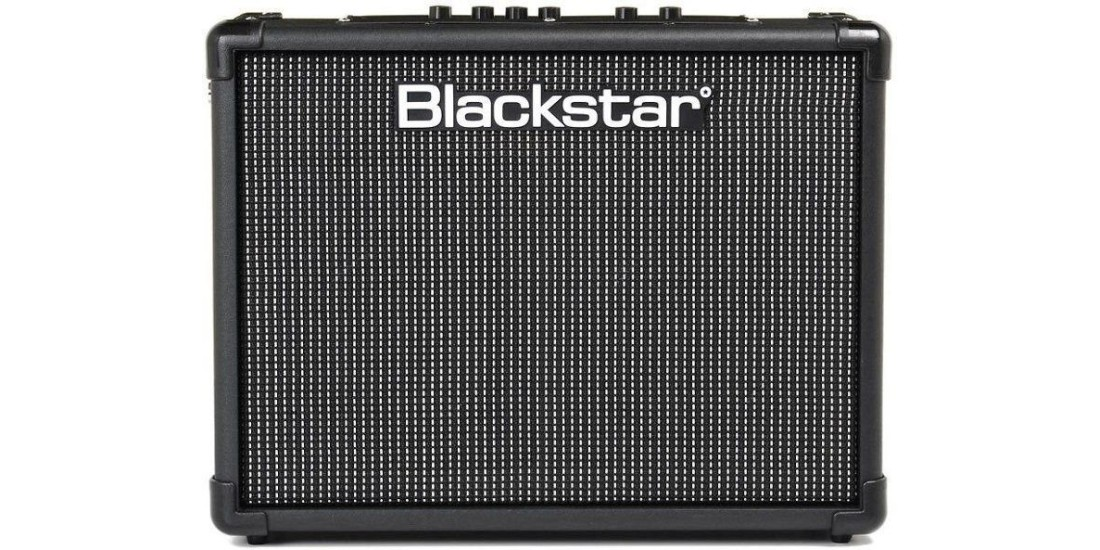 Blackstar IDCORE40V2 40W 6-channel Modeling Guitar Combo Amplifier