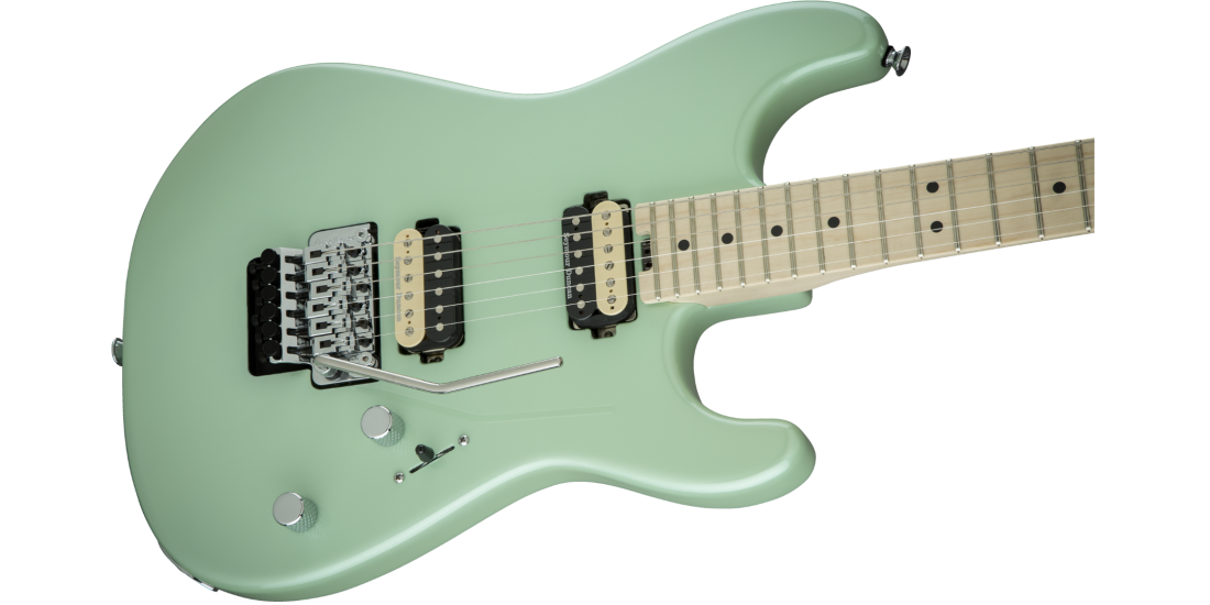 Charvel Pro Mod San Dimas Style 1 Electric Guitar Specific Ocean