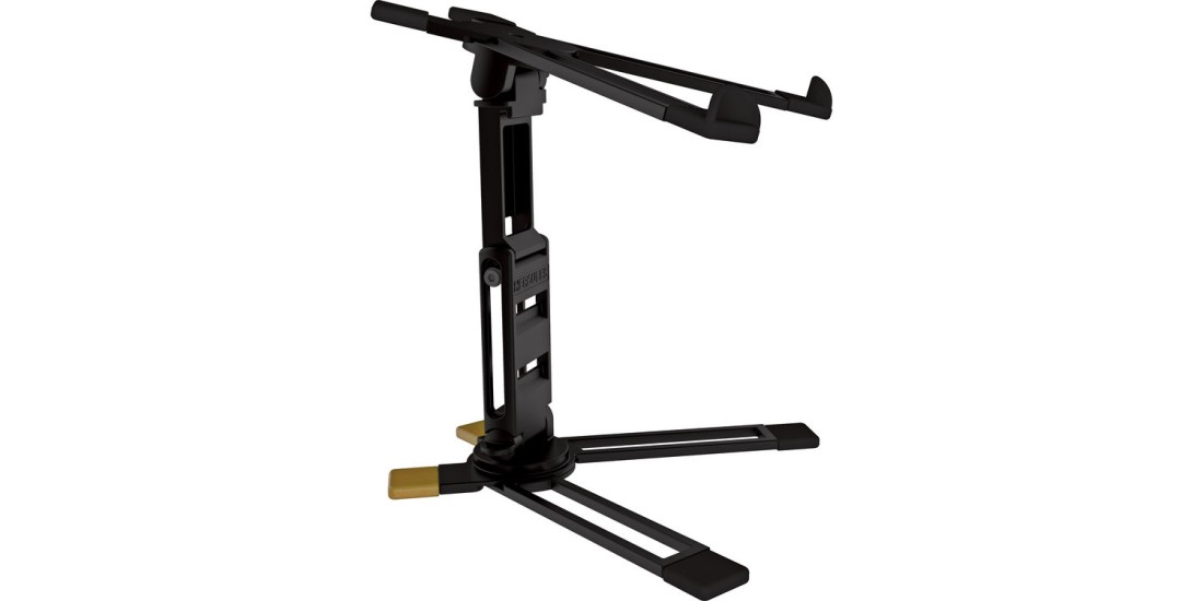 Hercules DG400BB Laptop Stand with bag