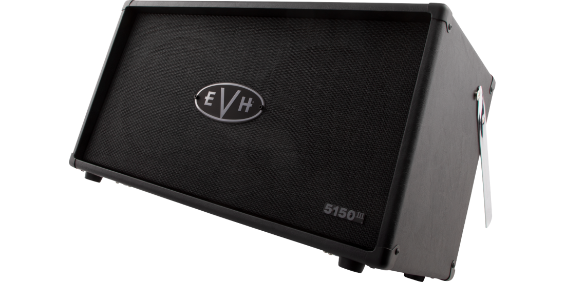 EVH 5150 Iii 50S Stealth 2X12 Guitar Cabinet