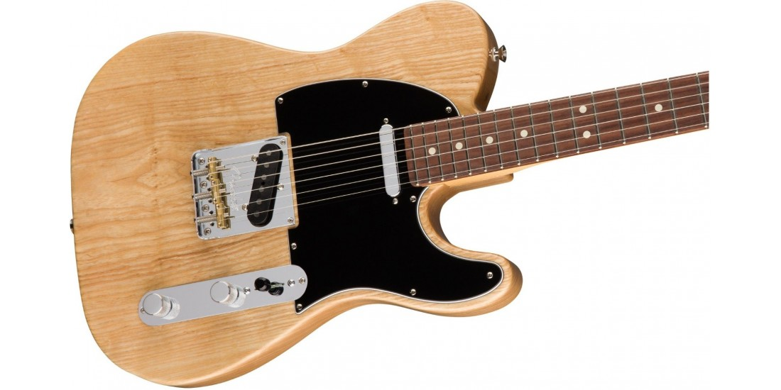 Open Box - Fender American Professional Telecaster Natural Ash