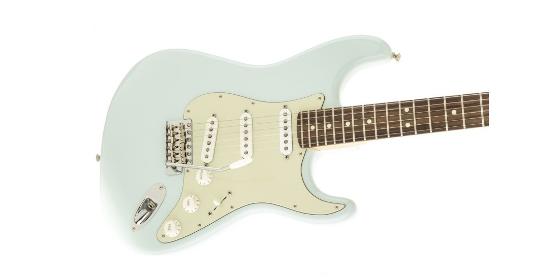 Fender American Special Stratocaster Electric Guitar Rosewood Fretboard Sonic Blue