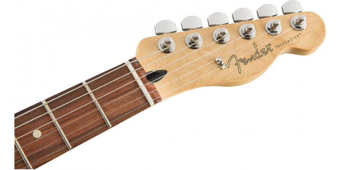 Fender Players Series Telecaster Pau Ferro Fretboard 3-Color Sunburst
