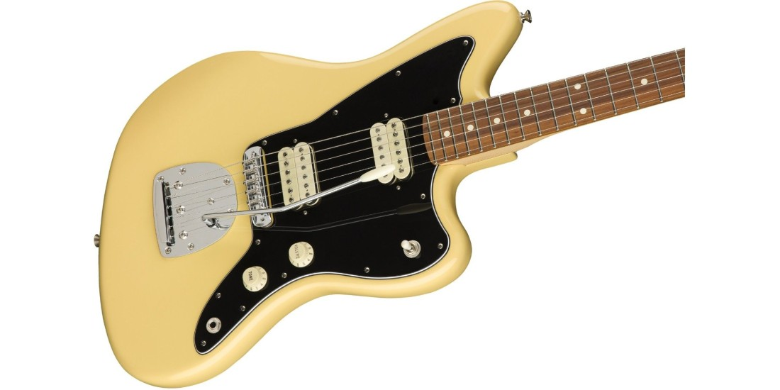 Fender Player Series Jazzmaster Electric Guitar Buttercream