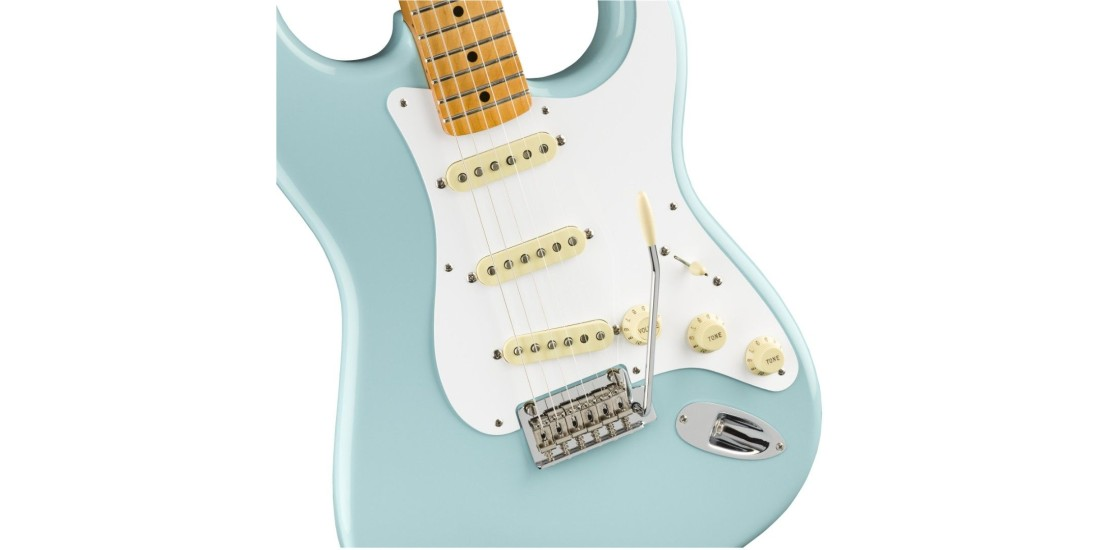 Fender Vintera 50s Stratocaster Modified Maple Fingerboard Daphne Blue