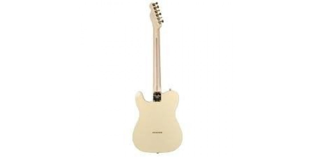 Open Box - Fender Limited Edition American Pro Telecaster Vintage White