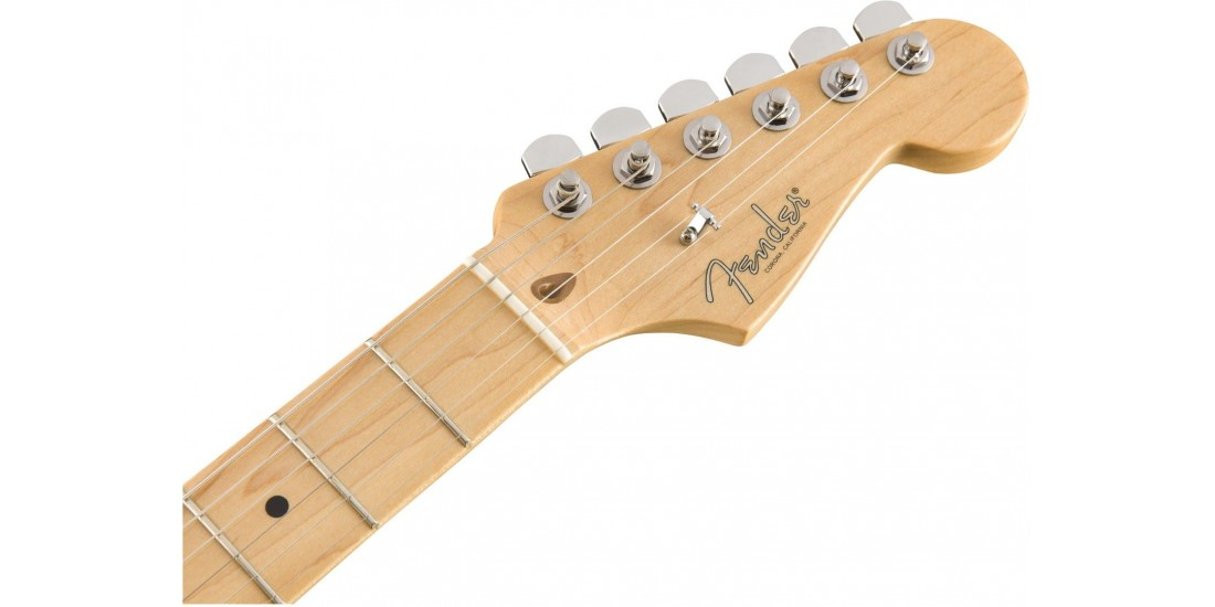 Fender Limited Edition Strat-Tele Hybrid Maple Fingerboard 2-Color Sunburst