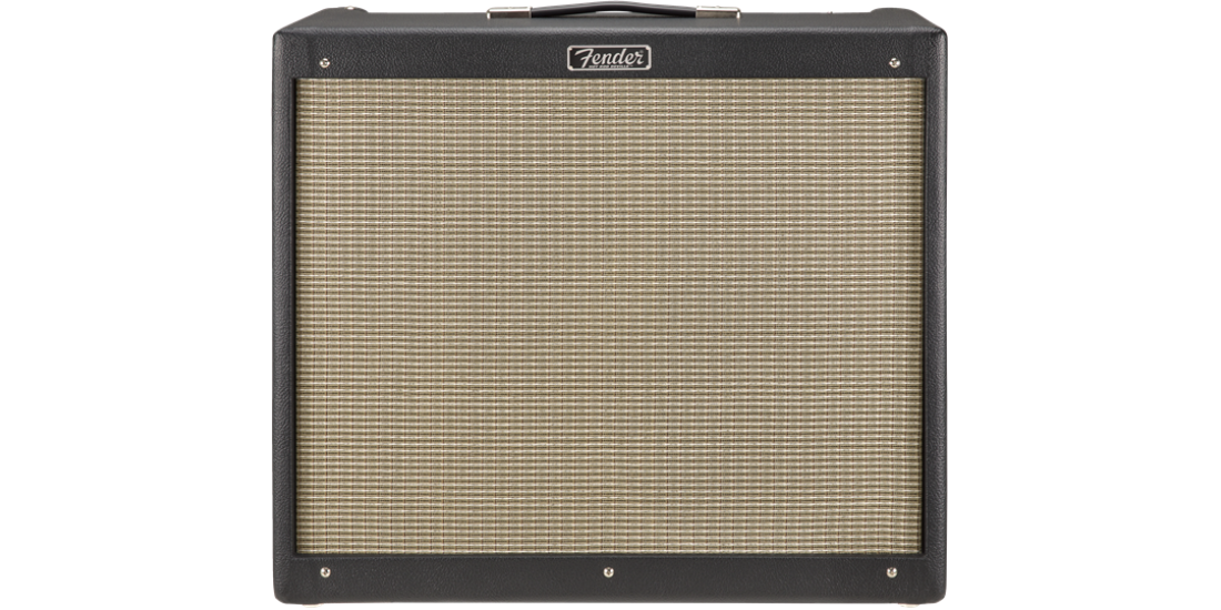 Fender Hot Rod DeVille IV 212 Electric Guitar Amplifier