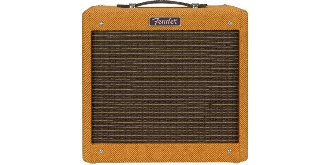 Fender Pro Junior IV LTD Lacquered Tweed Electric Guitar Amplifier