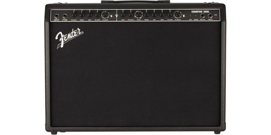 Fender Champion 100XL Tone Master Electric Guitar Amplifier