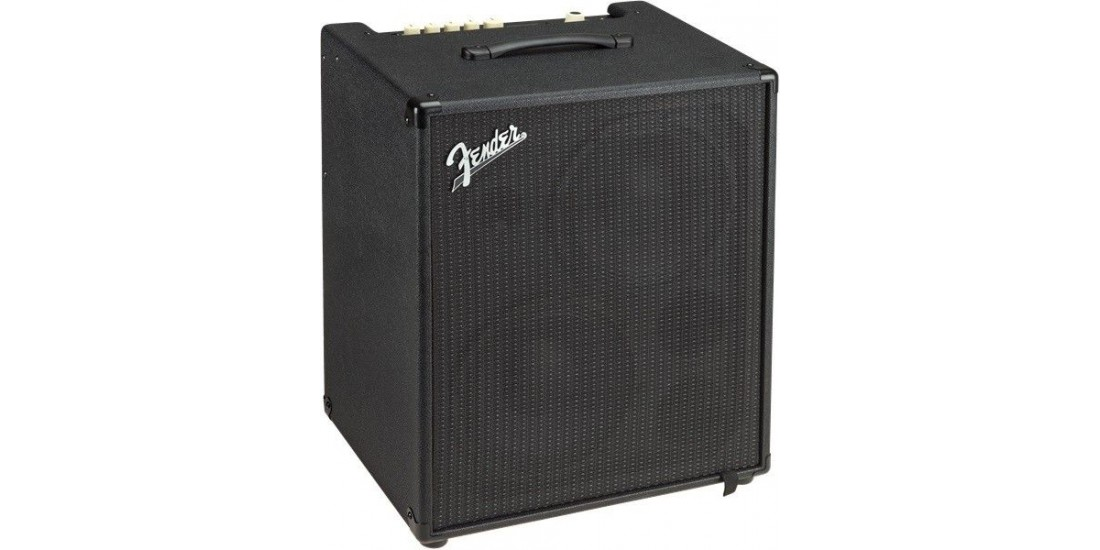 Fender Rumble Stage 800 Bass Guitar Amplifier