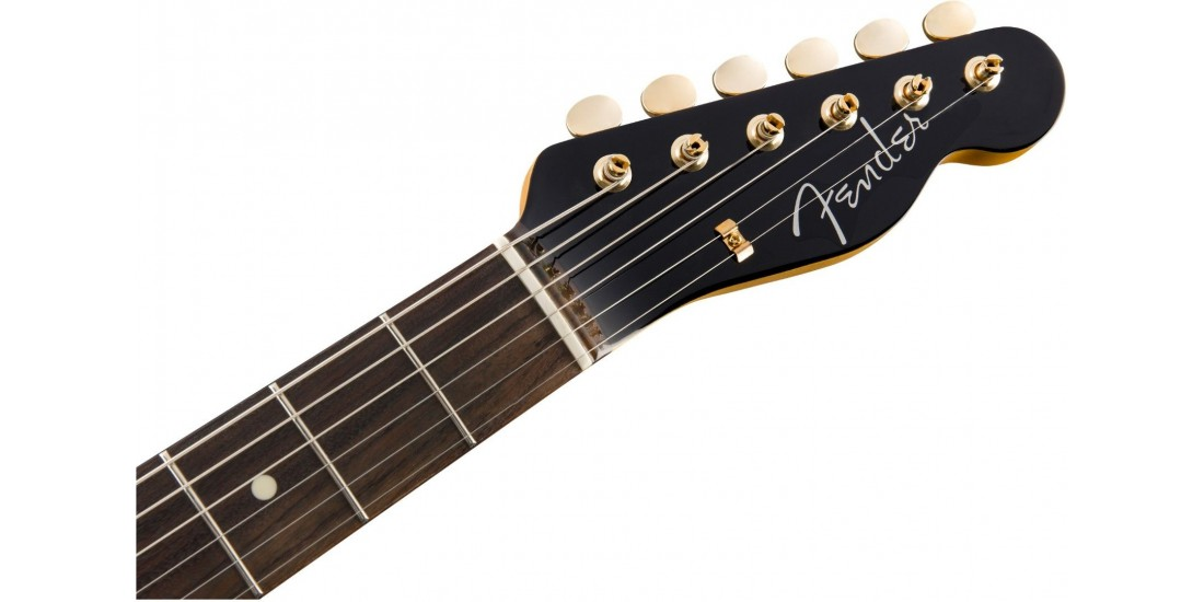 Fender Limited Edition FSR Traditional 60s Telecaster Rosewood Midnight
