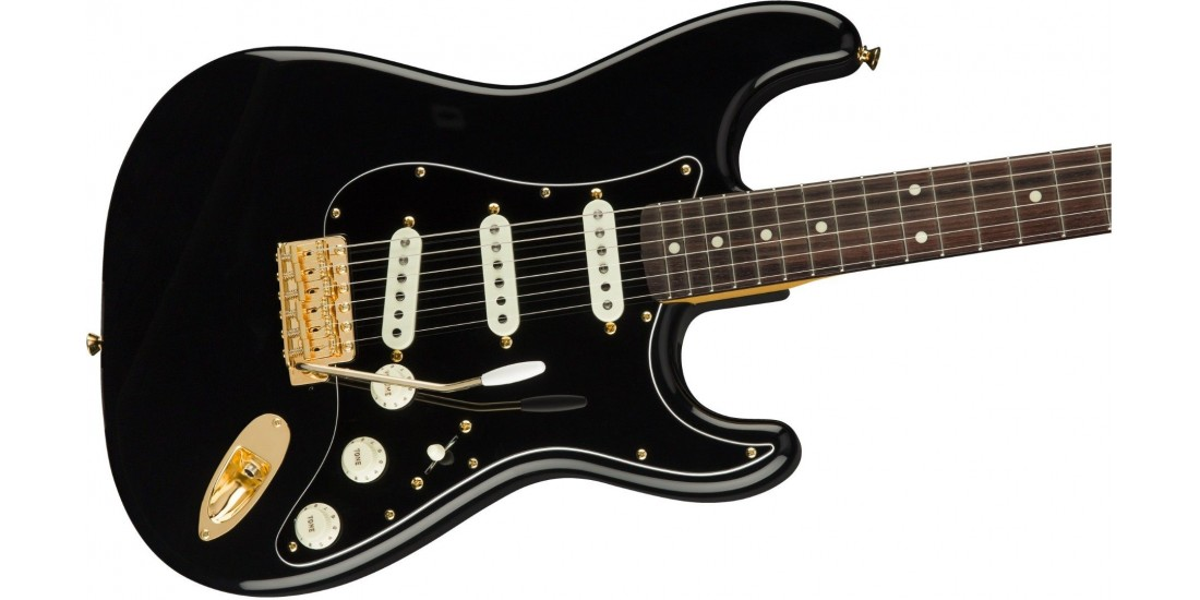 Fender Limited Edition FSR Traditional 60s Stratocaster Rosewood Fingerboard Midnight