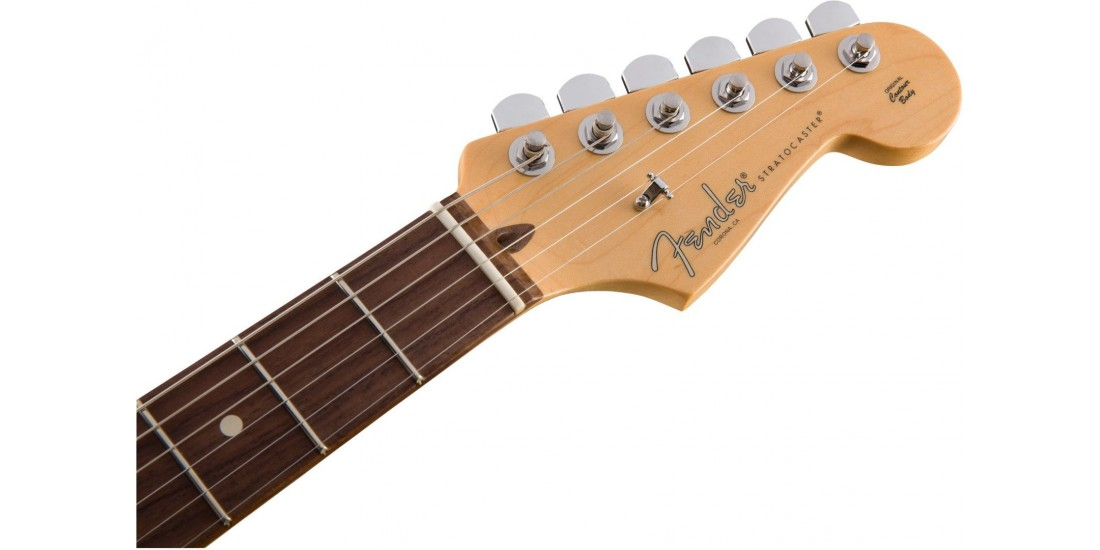 Fender American Professional Stratocaster Electric Guitar Rosewood Fretboard Olympic White