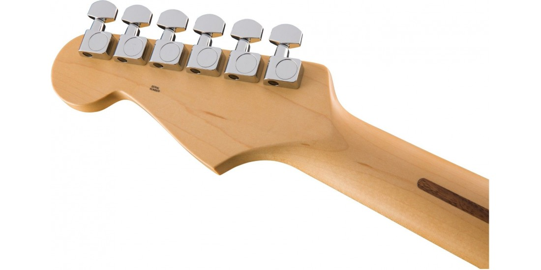 Open Box - Fender American Professional Stratocaster Electric Guitar Rosewood Fretboard Olympic White