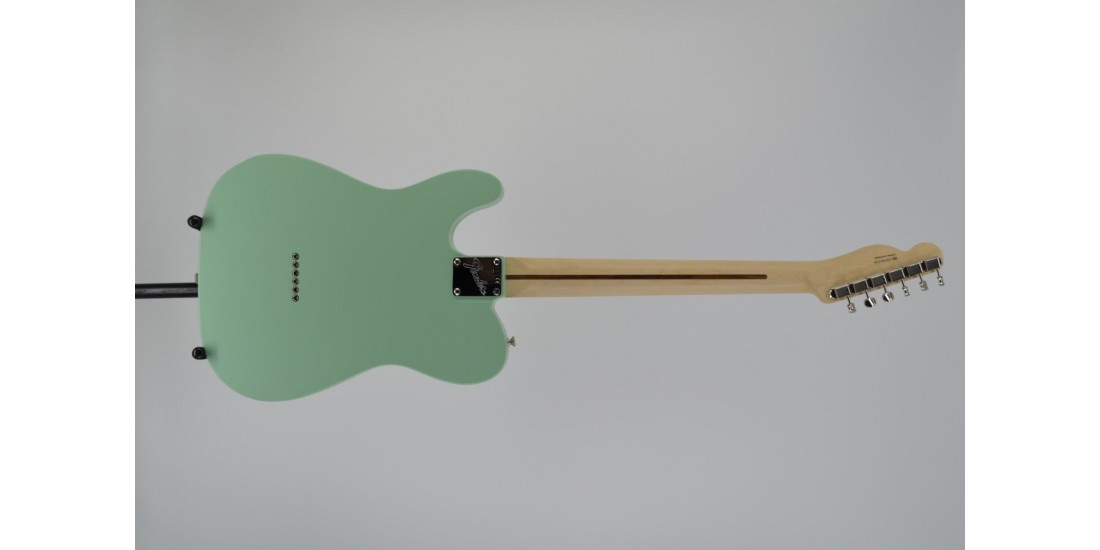 Fender American Performer Telecaster with Humbucker SN# US19011154