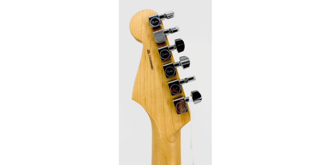 Fender American Professional II Stratocaster Rosewood Roasted Pine