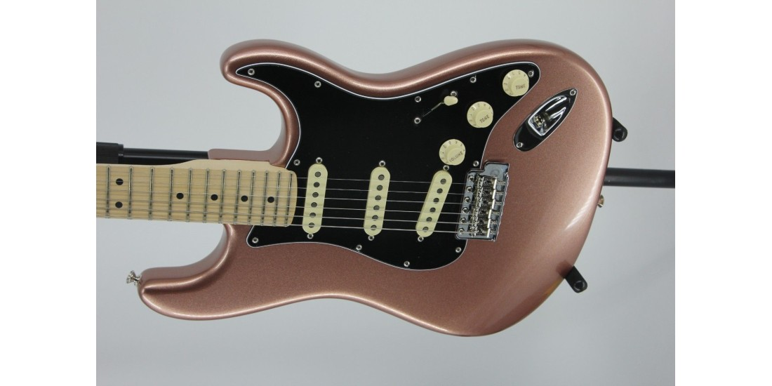 Fender American Performer Stratocaster Maple Fingerboard Penny