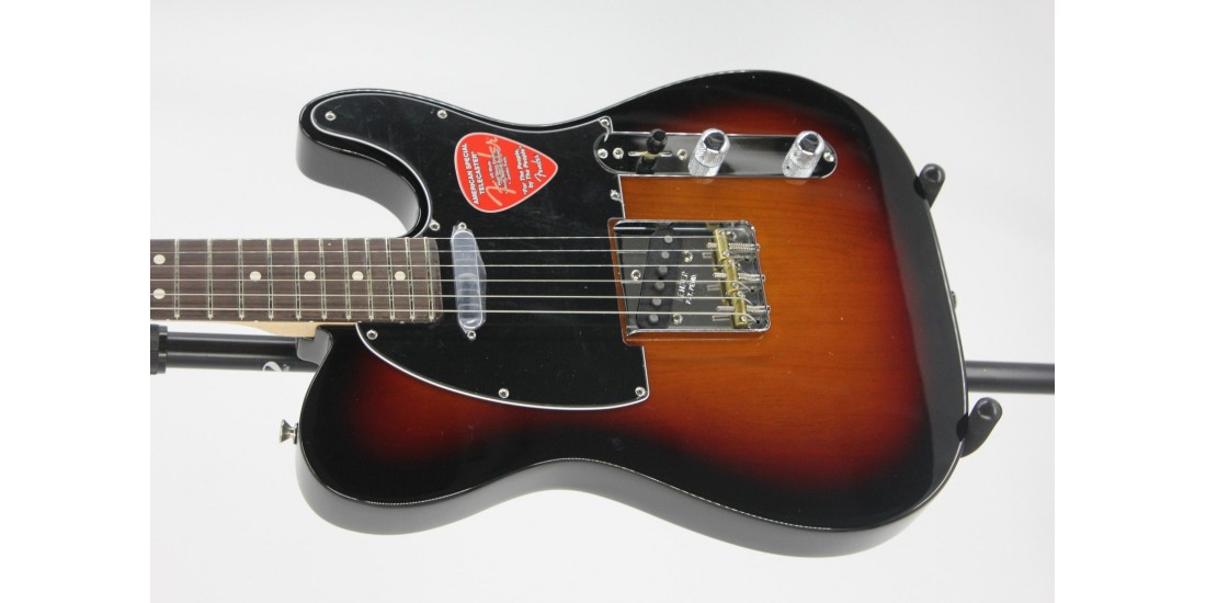 Fender American Special Telecaster Electric Guitar