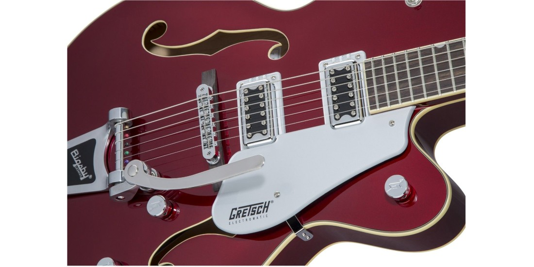 Gretsch G5420T Electromatic Hollow Body Electric Guitar With Bigsby - Open Box