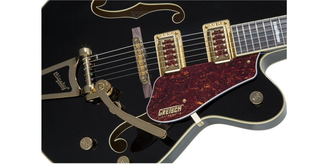 Gretsch G5420TG Limited Edition Electromatic '50s Hollow Body Bigsby