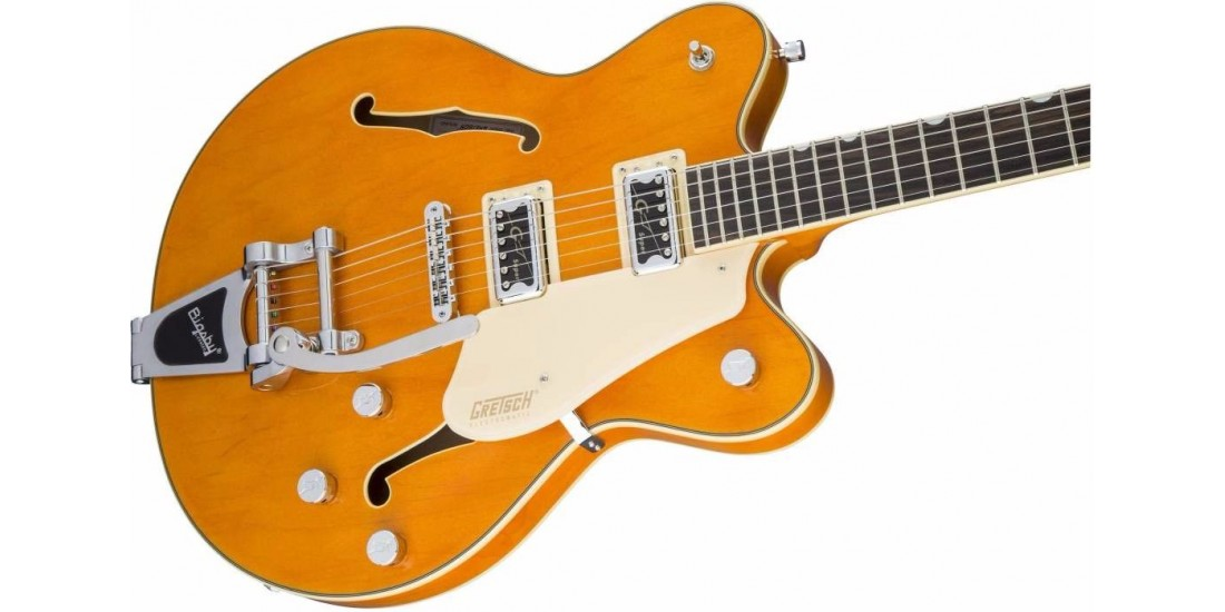 Gretsch G5622T Electromatic Center Block with Bigsby Vintage Orange
