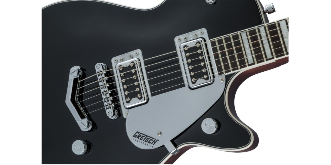 Open Box - Gretsch G5220 Electromatic Series Jet with Walnut Fingerboard Black