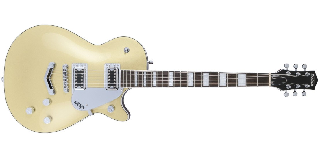 Open Box - Gretsch G5220 Electromatic Series Jet with Walnut Fingerboard Casino Gold
