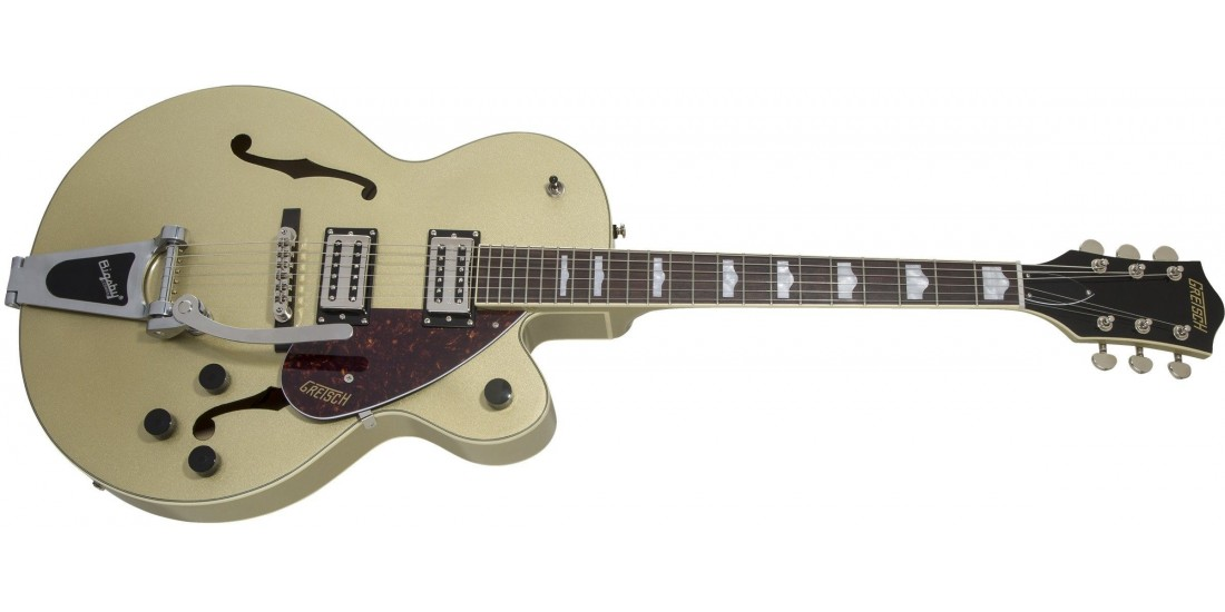 Demo - Gretsch G2420T Streamliner Hollow Body with Bigsby