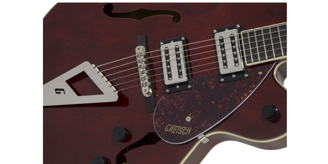 Open Box - Gretsch G2420 Streamliner Hollow Body with Chromatic II Laurel Fretboard