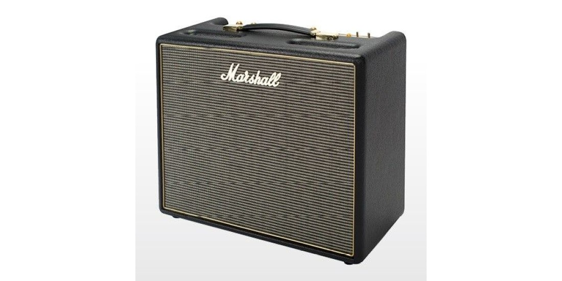 Marshall ORI20C Origin Series 20-Watt 1x10 Tube Guitar Combo Amplifier