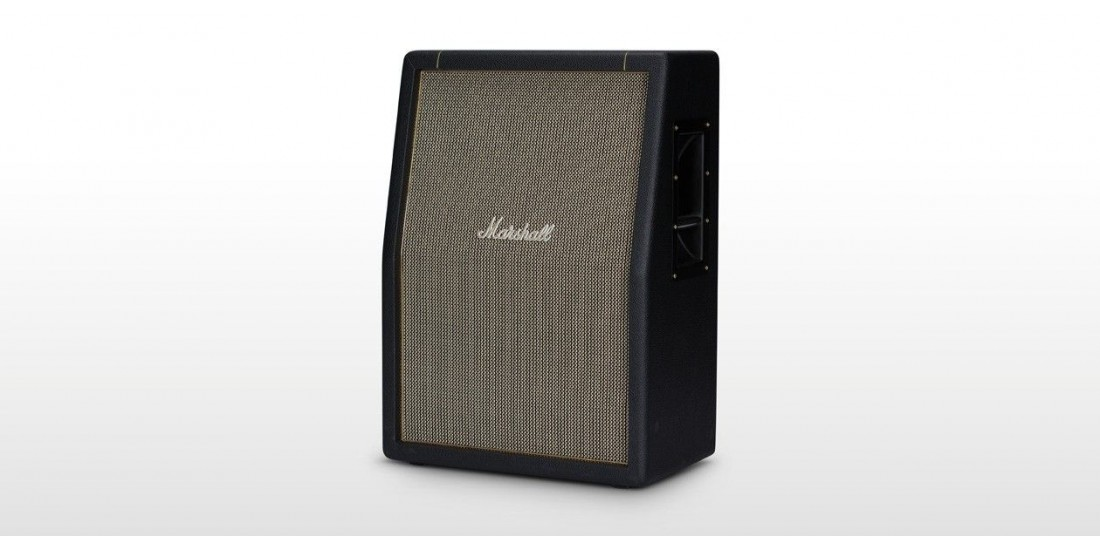 Marshall SV212 Guitar 212 Cabinet sized for the SV20H Head