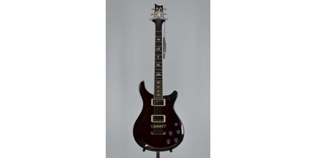 Paul Reed Smith PRS S2 McCarty 594 Thinline Electric Guitar Walnut with Gigbag Serial #S2043904 6.5lbs