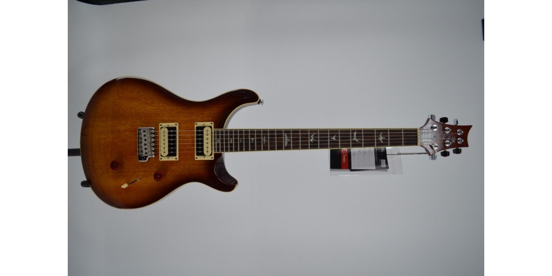 Paul Reed Smith PRS SE Standard 24 Electric Guitar Tobacco Sunburst Ser# B45645