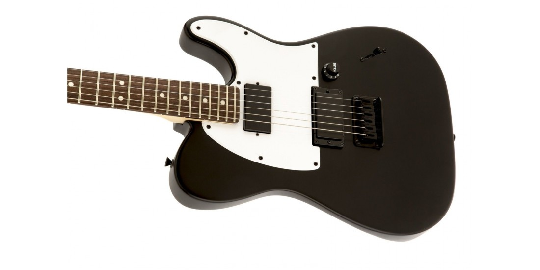Fender Squier Jim Root Telecaster Black