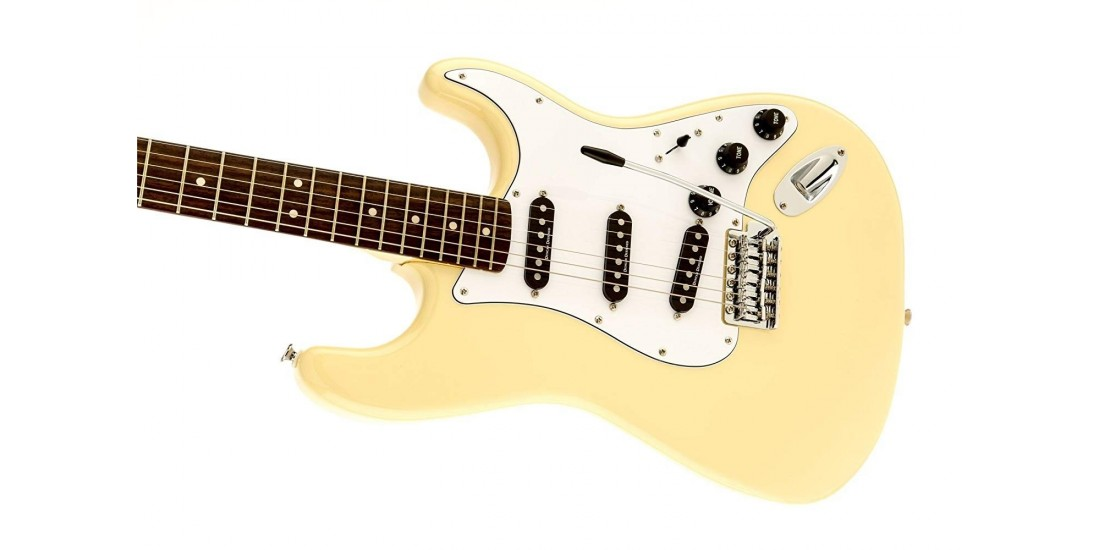 Fender Squier Vintage Modified 70s Stratocaster Vintage White