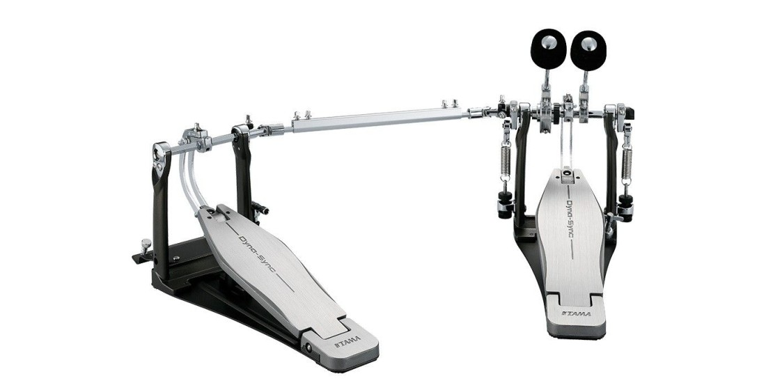TAMA HPDS1TW Dyna Sync double pedal