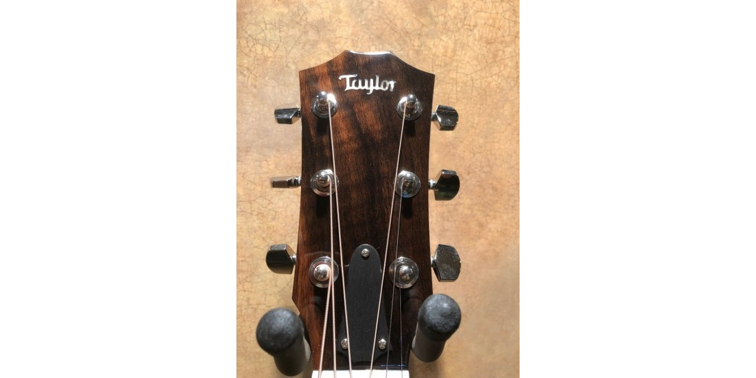 Taylor 416CE LTD Acoustic Electric Cutaway Guitar with Hardshell Case