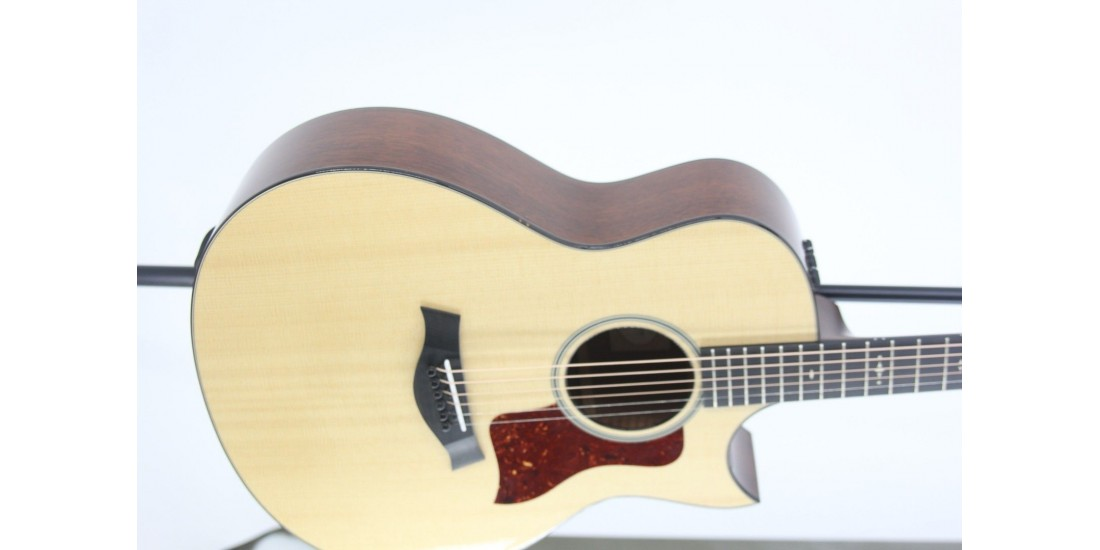 2017 - Taylor 516CE Grand Symphony Electric Acoustic Guitar SN# 1110317064