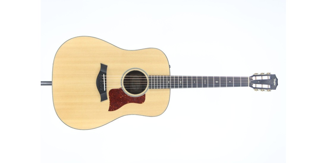 Taylor 510E Dreadnought Acoustic Electric Guitar with Hardshell Case - 2016 Model SN# 1103146020