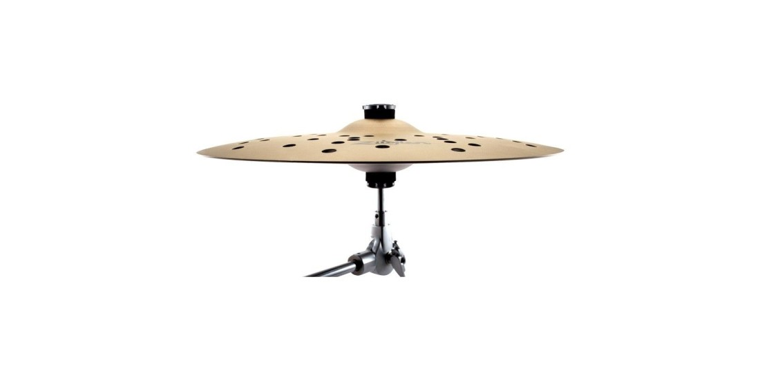 "Zildjian 16"" FX Stack Pair with Mount"